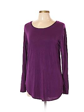 Emma's Closet Long Sleeve T-Shirt Size M