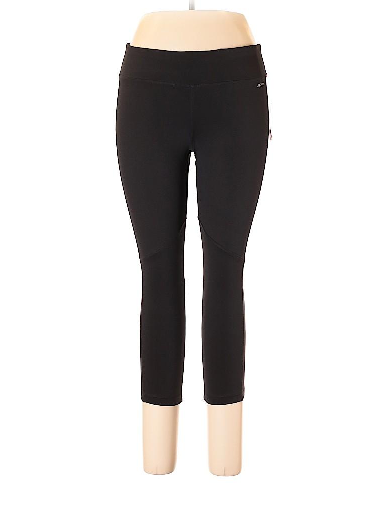 Jockey Women Active Pants Size M