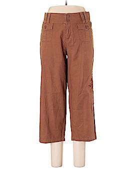 Oleg Cassini Linen Pants Size 12