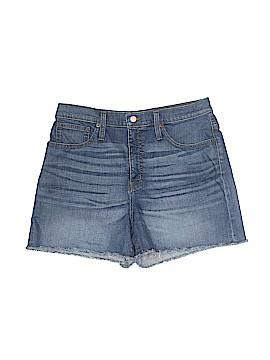 J. Crew Denim Shorts 30 Waist