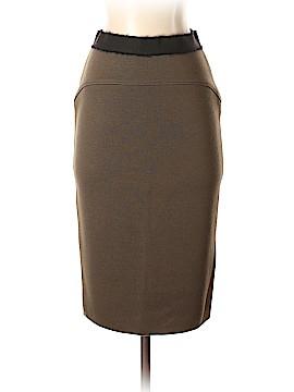 Les Copains Wool Skirt Size 6