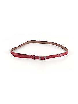 Liz Claiborne Belt Size L