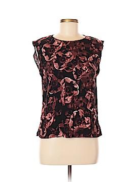 Reiss Short Sleeve Top Size 8