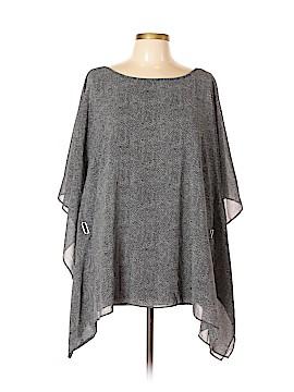 MICHAEL Michael Kors Short Sleeve Button-Down Shirt Size XL
