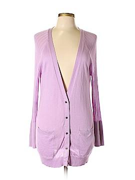 Tibi Silk Cardigan Size M