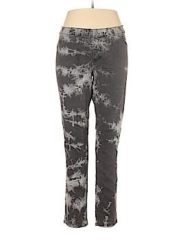 City Streets Jeans Size XXL