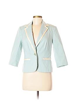 Trina Turk Silk Blazer Size 6