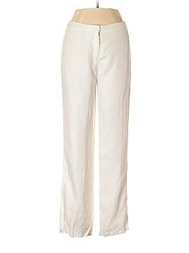 Emanuel by Emanuel Ungaro Linen Pants Size 6