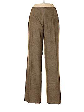 Piazza Sempione Wool Pants Size 50