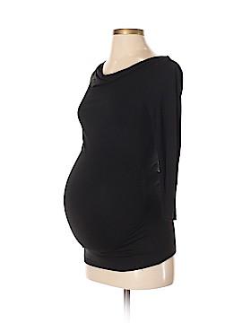 Ann Taylor LOFT 3/4 Sleeve Top Size XS (Maternity)