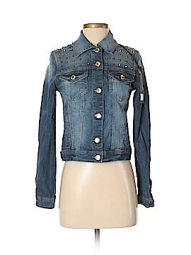 Love Culture Denim Jacket Size S