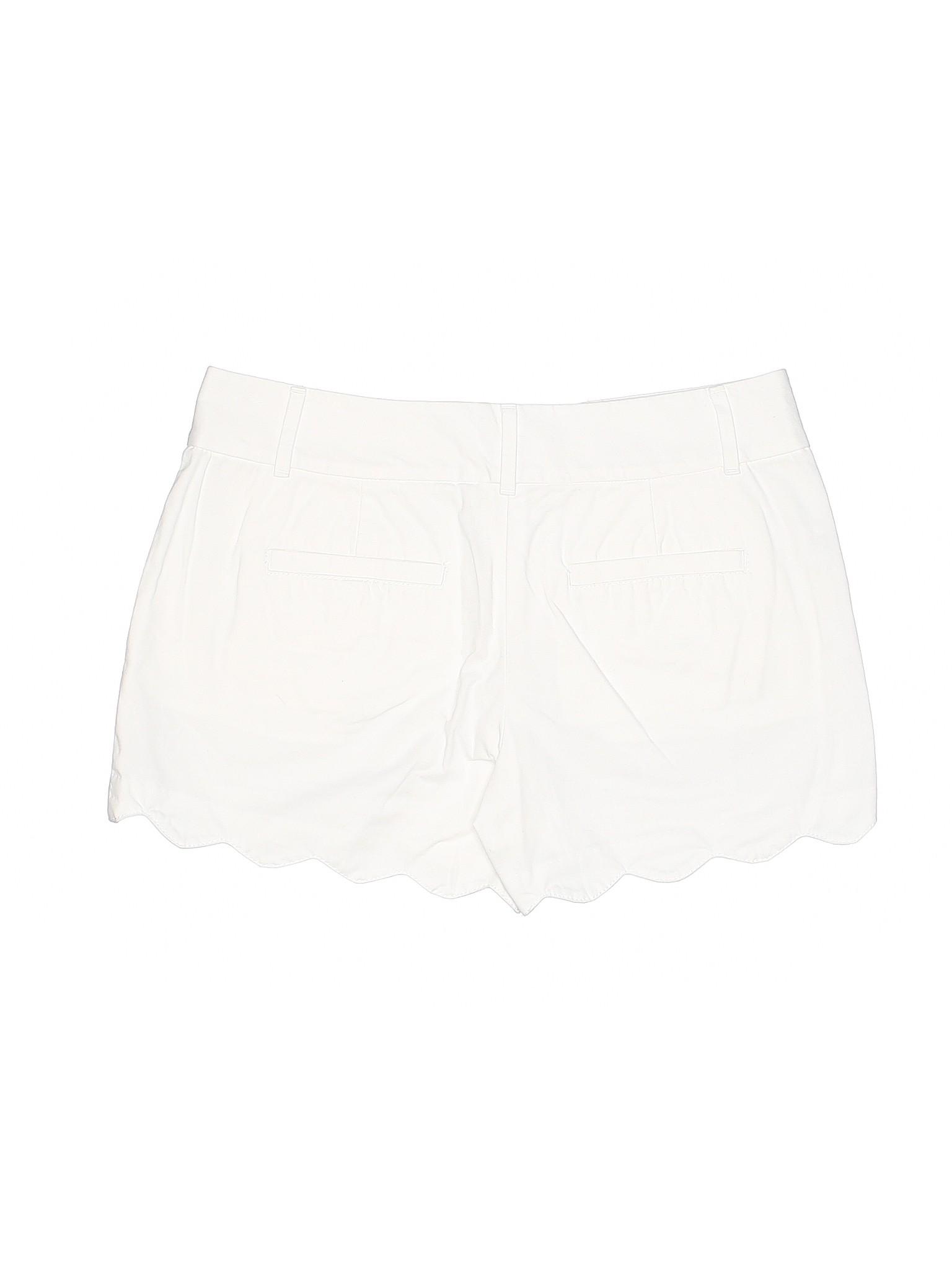Ann Taylor LOFT Boutique Shorts Khaki Y0qxvBBw