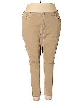 Ralph by Ralph Lauren Jeans Size 22 (Plus)