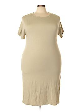 Lafayette 148 New York Casual Dress Size XXL