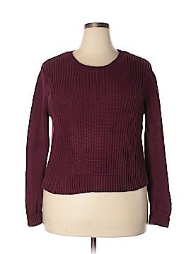 Gap Pullover Sweater Size XXL