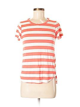 Aqua Short Sleeve T-Shirt Size M
