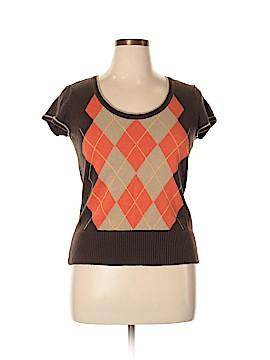 Liz & Co Sweater Vest Size XL