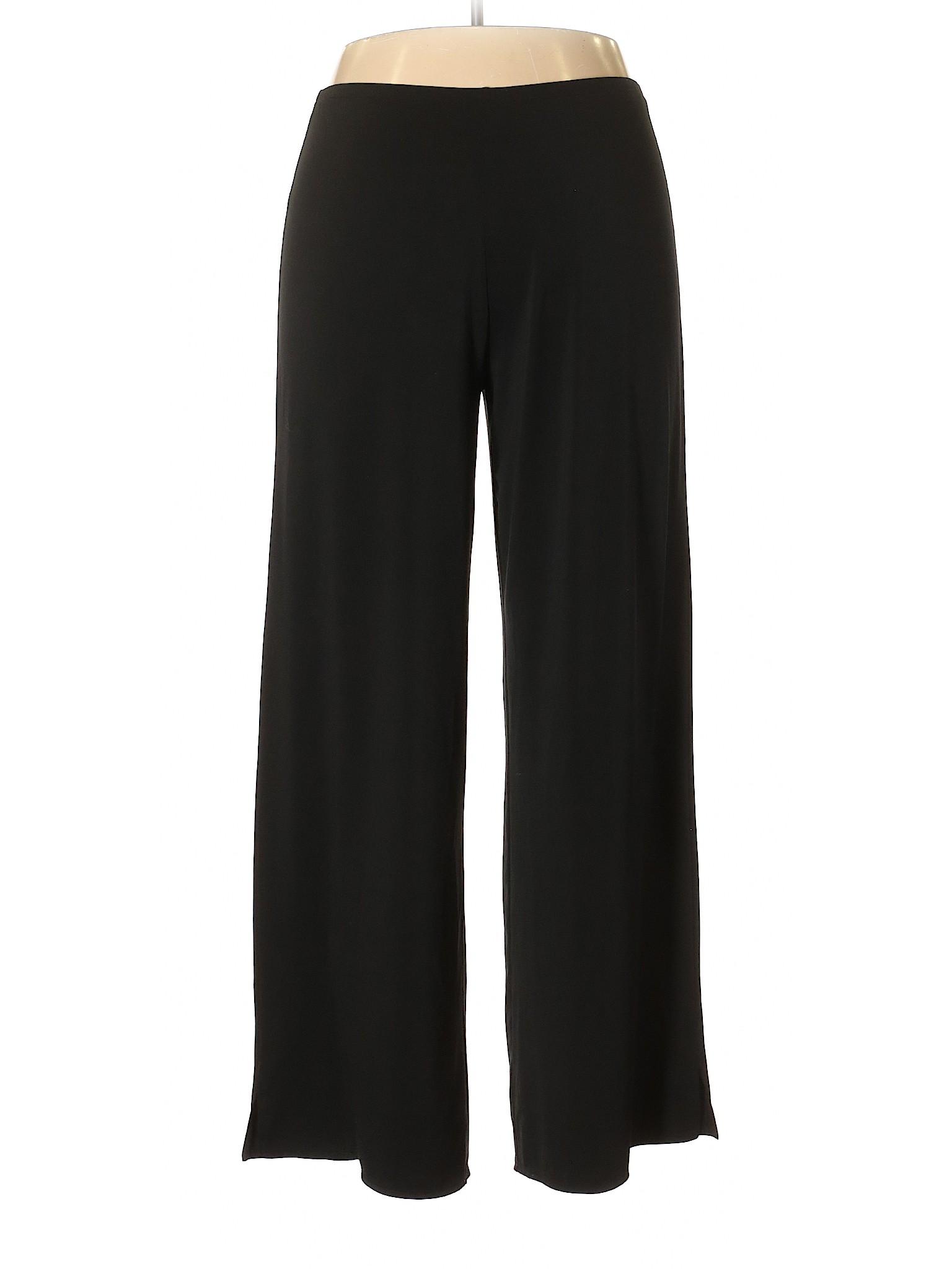 Boutique Boutique Pants Anne Casual Anne Klein d60BwqgBx