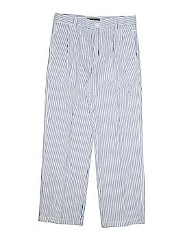 E-Land American Khakis Size 8