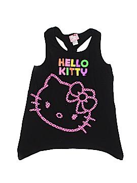 Hello Kitty Tank Top Size 10 - 12
