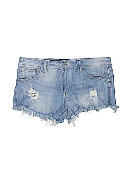 Signature 8 Denim Shorts Size L