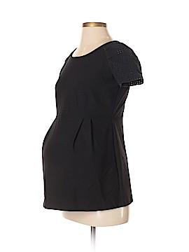 Ripe Short Sleeve Blouse Size XS (Maternity)