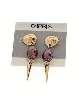 Capri Earring One Size