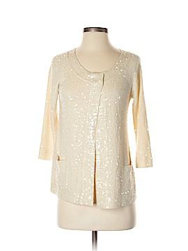 Donna Karan Collection Cashmere Cardigan Size S