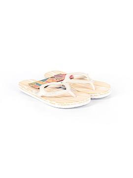 Sanuk Flip Flops Size 5/6