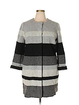 Talbots Coat Size 1X (Plus)