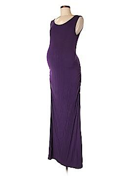 Kimi + Kai Maternity Casual Dress Size M (Maternity)