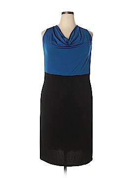 K. Jordan Casual Dress Size 32 (Plus)