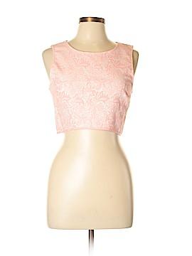 Katia Sleeveless Blouse Size L