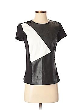 Classiques Entier Leather Top Size XS