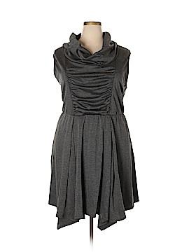 Fervour Casual Dress Size 4X (Plus)