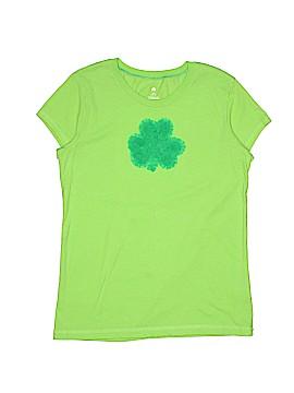 Lucky Short Sleeve T-Shirt Size 10 - 12