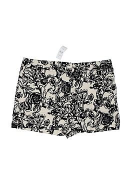 Ann Taylor LOFT Outlet Khaki Shorts Size 10