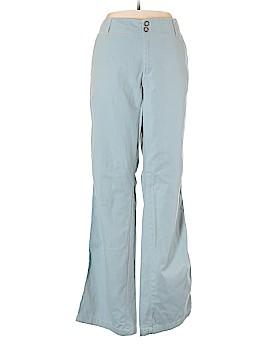Eddie Bauer Khakis Size 14 (Tall)