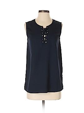 Adrienne Vittadini Sleeveless Blouse Size S