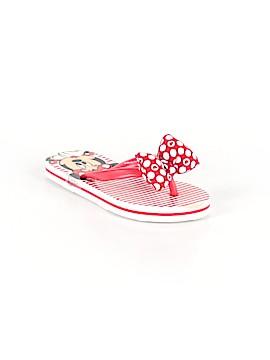 Disney Sandals Size 10