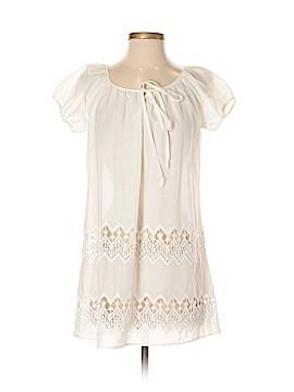 Renee C. Short Sleeve Blouse Size S