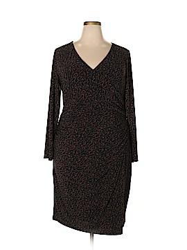 Ralph Lauren Casual Dress Size 18 (Plus)