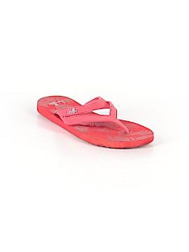 Sanuk Flip Flops Size 9