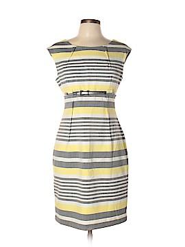 Calvin Klein Casual Dress Size 10 (Petite)
