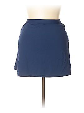 Lands' End Active Skirt Size XL
