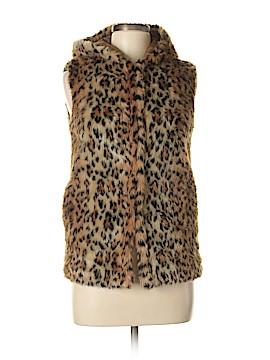 Piko 1988 Faux Fur Vest Size M
