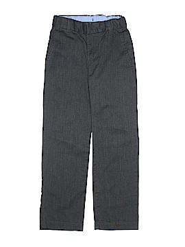 Gap Kids Dress Pants Size 7 (Slim)