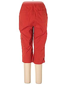 Catherines Cargo Pants Size 0X (Plus)