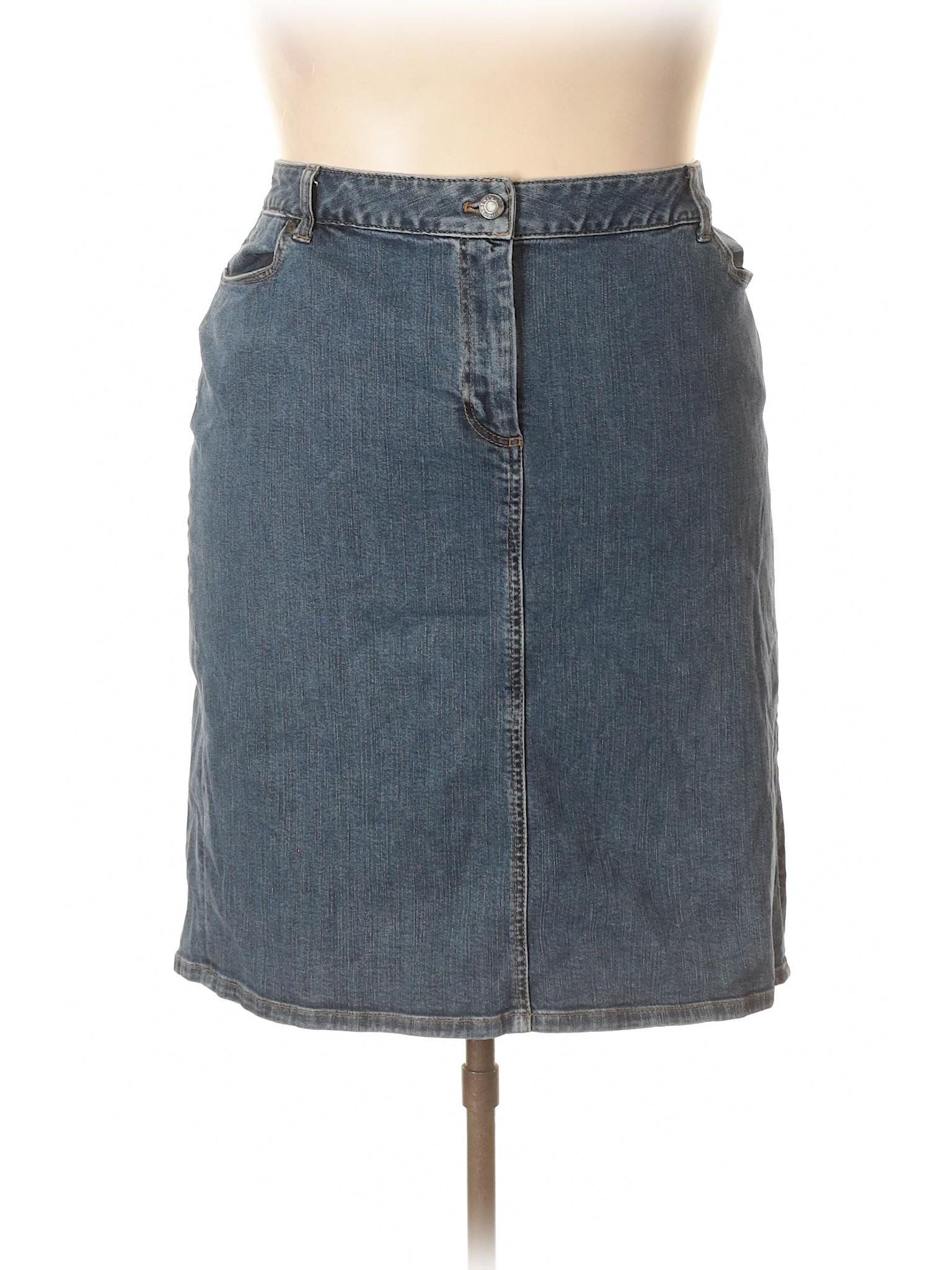 Denim Skirt Denim Boutique Boutique Skirt Denim Skirt Boutique OWYHq