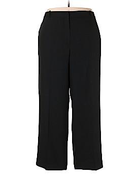 Villager Dress Pants Size 24W
